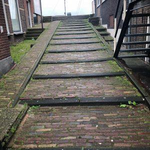 Trappen Haven Volendam 10