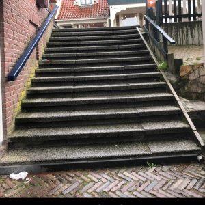 Trappen Haven Volendam 7