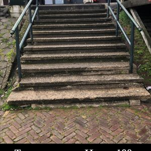 Trappen Haven Volendam 8