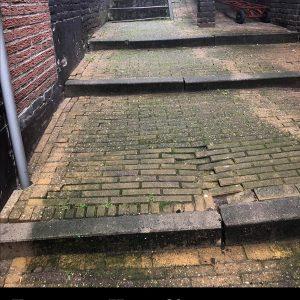 Trappen Haven Volendam 9