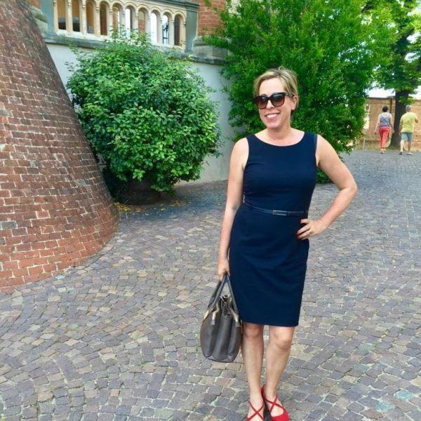 Anja Zwarthoed WIjkraad Oude Kom