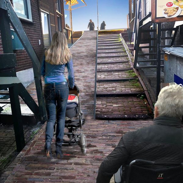 Trappen Haven Volendam 11