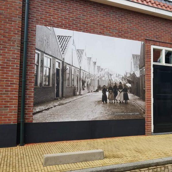 Wijkraad Oude Kom W.J. Tuijnstraat